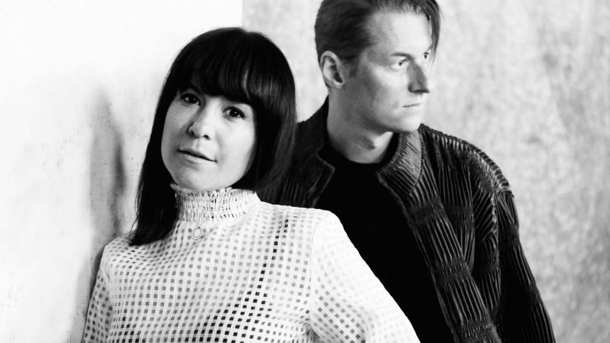 ANMELDELSE: Charme og dybde hos den elektroniske duo