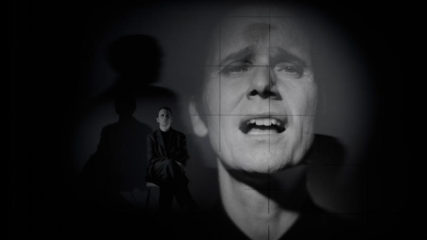 VIDEOPREMIERE: Turnéaktuelle Martin Hall klar med første nye sang i fem år