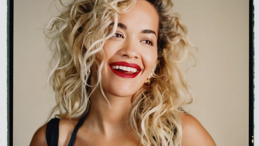 "Rita Ora klar med flot video til singlen ""Let Me Love You"" – album på vej"