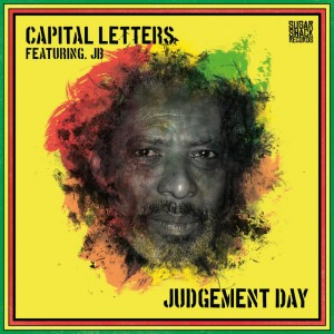 Capital Letters feat. JB : Judgement Day