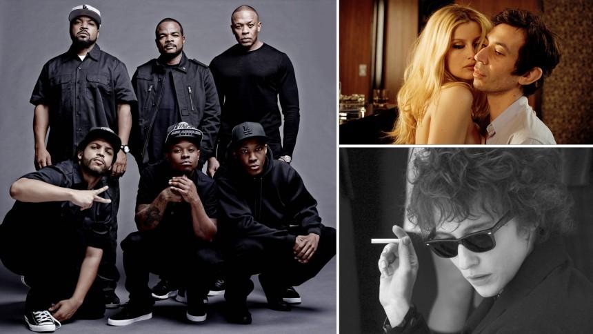 10 film om kendte musikere du MÅ se – og 5 du snildt kan springe over
