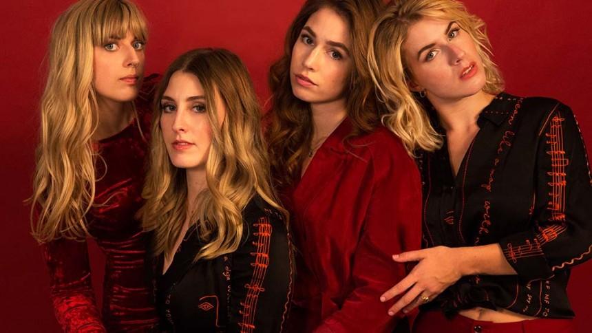 NY SINGLE: Danske Ida Red viser deres forkærlighed for pop