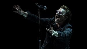 U2 - Royal Arena - 29.9.2018