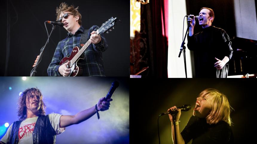 Guide: De mest spændende koncerter i oktober