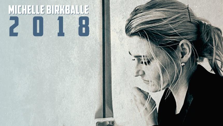Michelle Birkballe M. Band