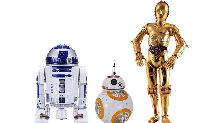 Robotterne kommer: Kunstig intelligens erstatter sangskrivning