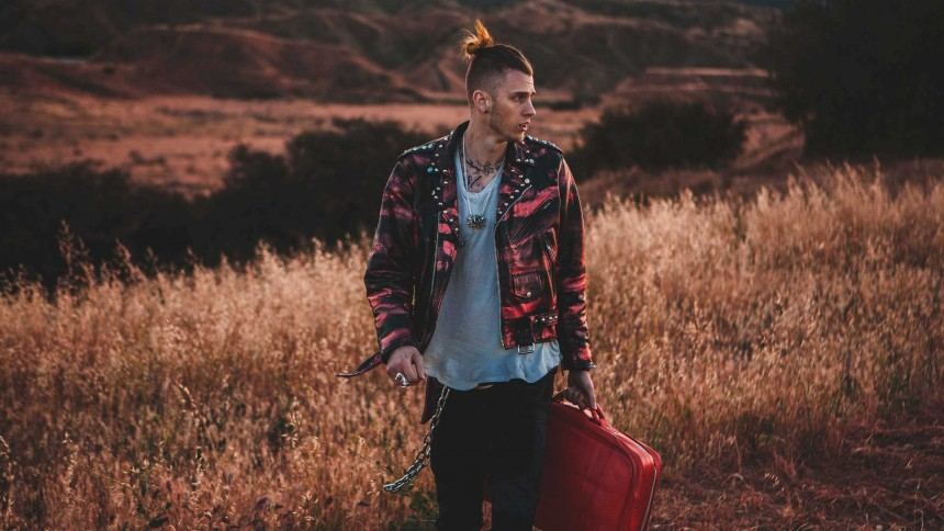 Machine Gun Kelly - Hotel Diablo World Tour - FÅ BILLETTER