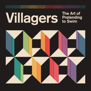 Villagers: The Art of Pretending to Swim