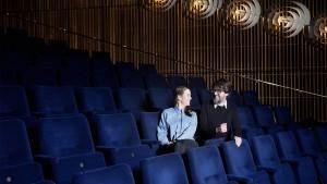The Overheard - Aarhus Teater