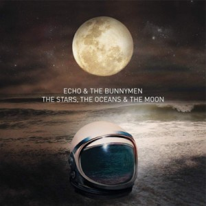 Echo and the Bunnymen: The Stars, The Ocean & The Moon