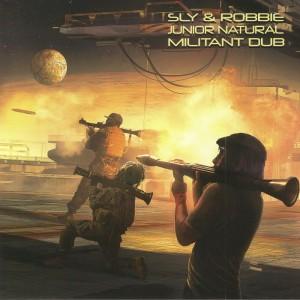 Sly & Robbie: Militant Dub