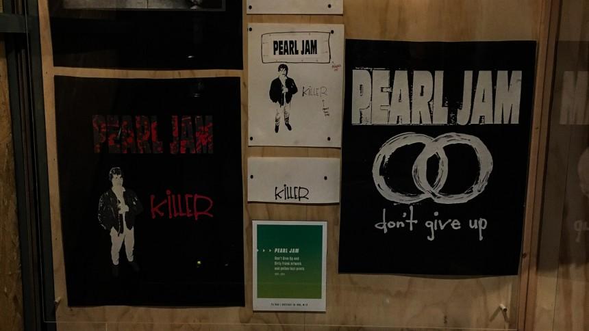 REPORTAGE: Seattle-grunge fylder 30 år
