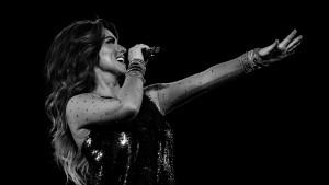 Shania Twain - Royal Arena -14.10.2018
