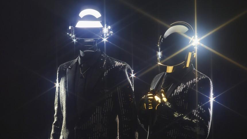 P6 BEAT elsker Daft Punk