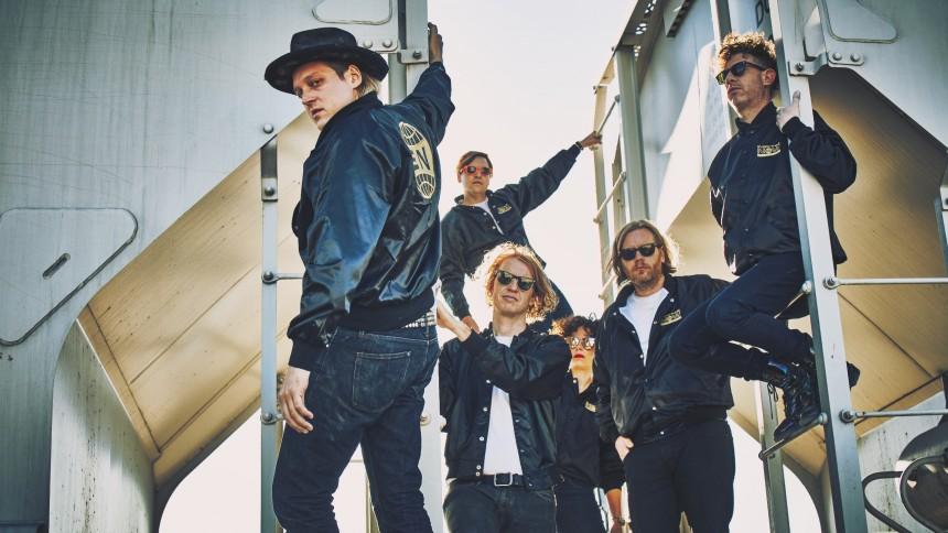 Arcade Fire indspiller nyt album