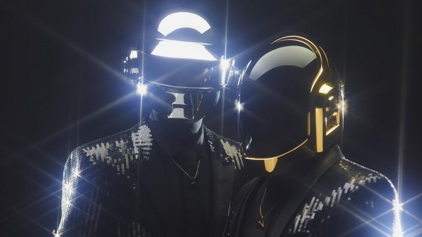 Daft Punk arbejder på ny musik