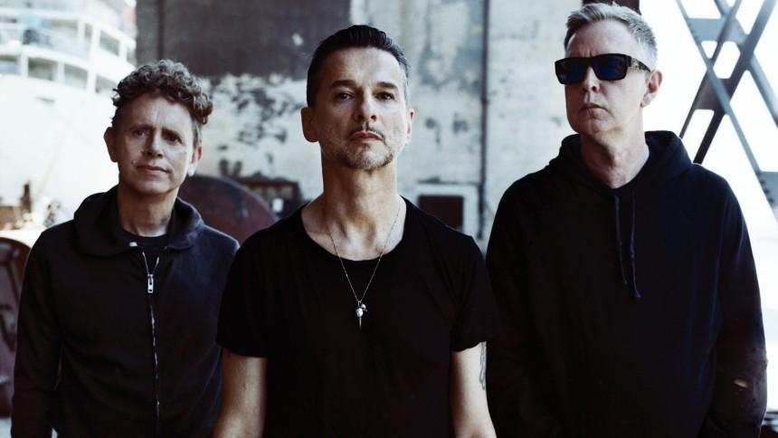 Nyt bokssæt med Depeche Mode, New Order med flere består primært af stilhed
