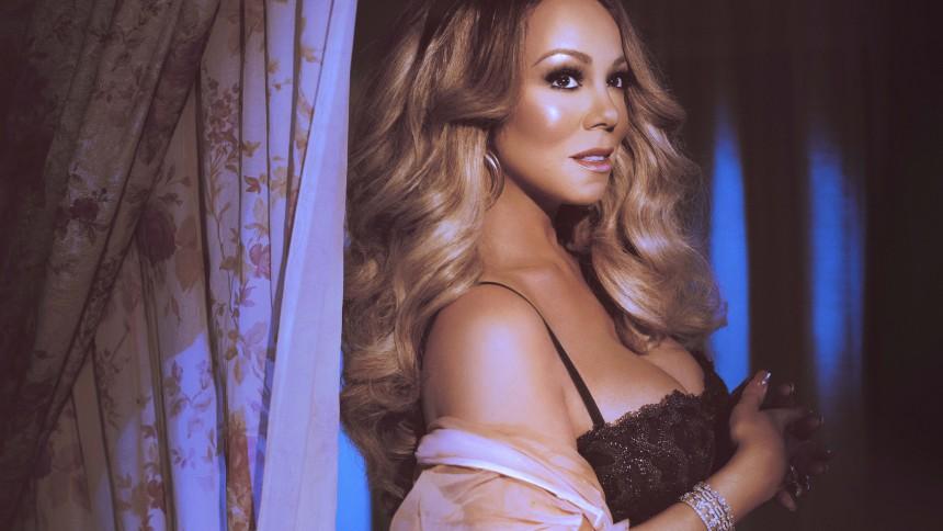 Mariah Carey giver dansk intimkoncert