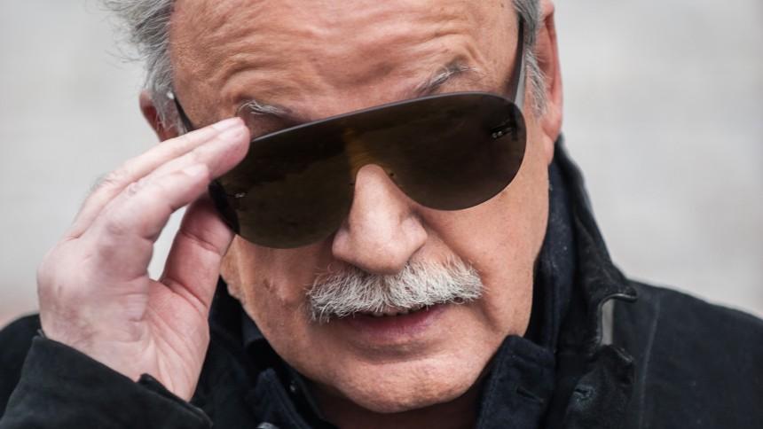 Koncertaktuelle Giorgio Moroder: 79 år og stadig rimelig funky