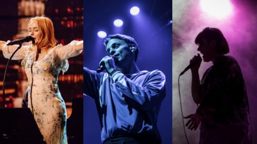 GAFFA anbefaler: 12 weekendkoncerter, du ikke må gå glip af