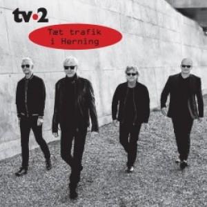 TV-2: Tæt Trafik I Herning