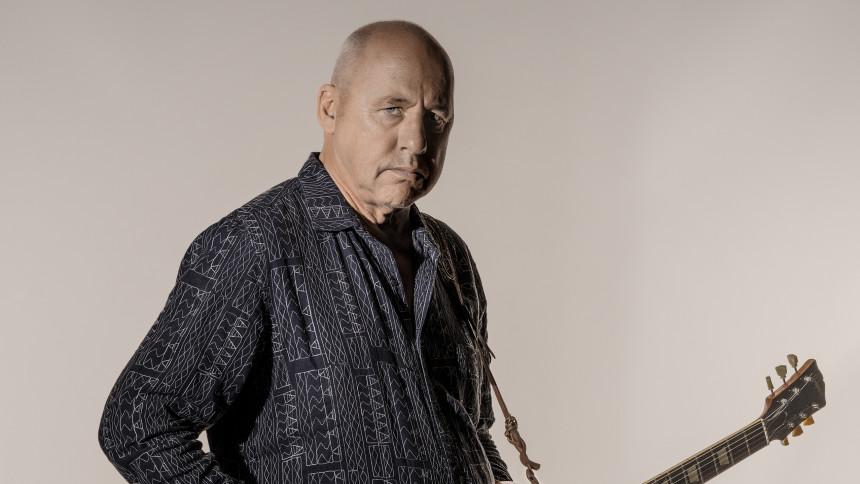 Mark Knopfler giver to danske koncerter