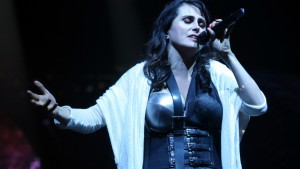 Within Temptation Valby Hallen 241018