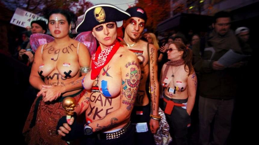 Punk inspirerer queer-bevægelse