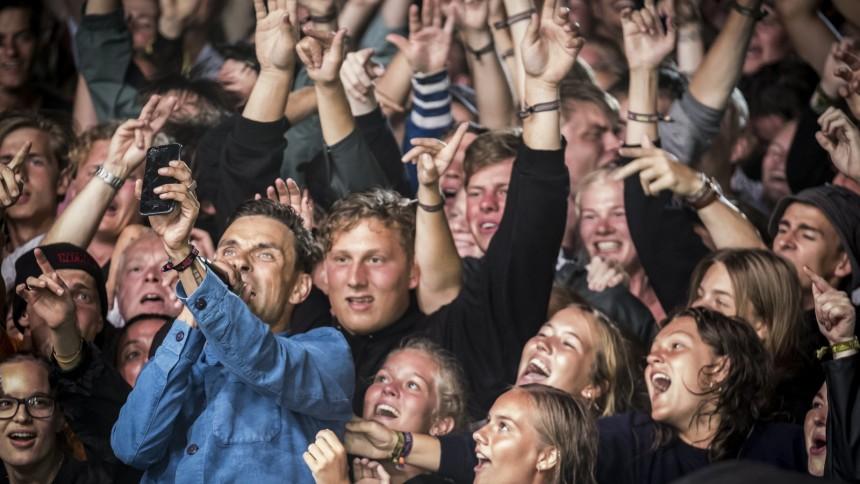 KARANTÆNE-TV: Se fantastiske koncerter i fuldlængde