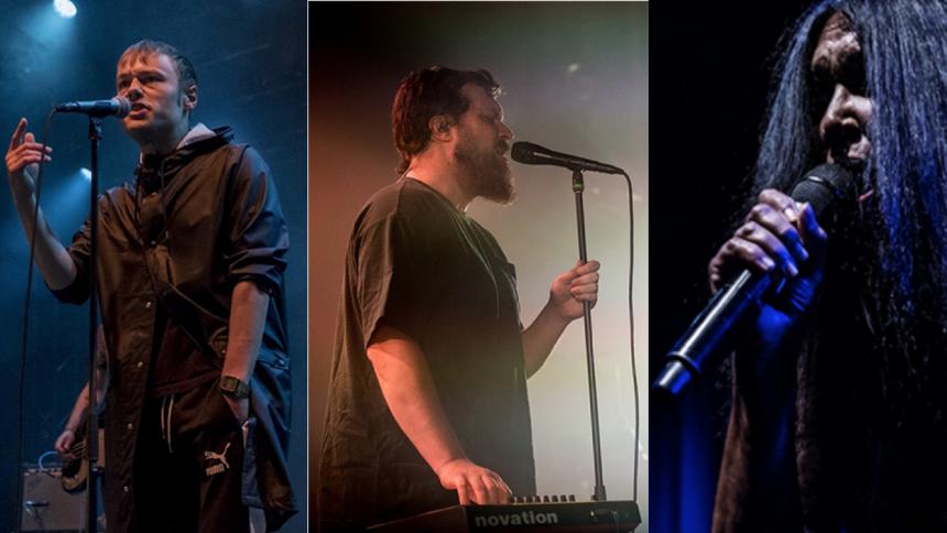 Guide: Her er november måneds mest spændende koncerter