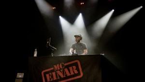 MC Einar Store Vega 021118
