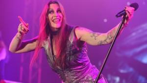 Nightwish Valby Hallen 031118