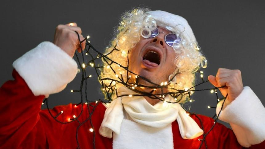 Julemusik bandlyst – personalet bliver vanvittige