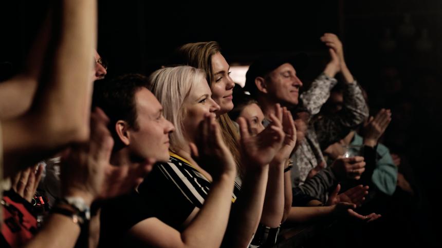 GUIDE: 10 af weekendens koncerter, du ikke må gå glip af