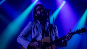 Father John Misty, Forum, 101118