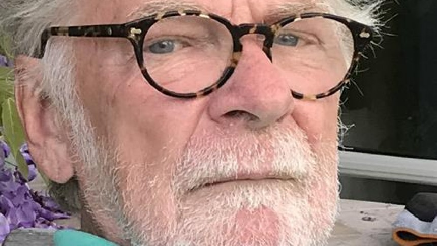 Dansk stjernefotograf er død