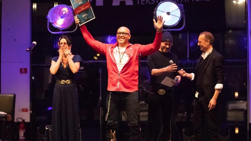 Aqua og Clara vinder sangskriverpriser