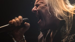 Uriah Heep på Train D. 18/11-2018