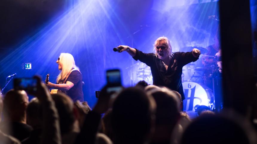 Uriah Heep (UK)