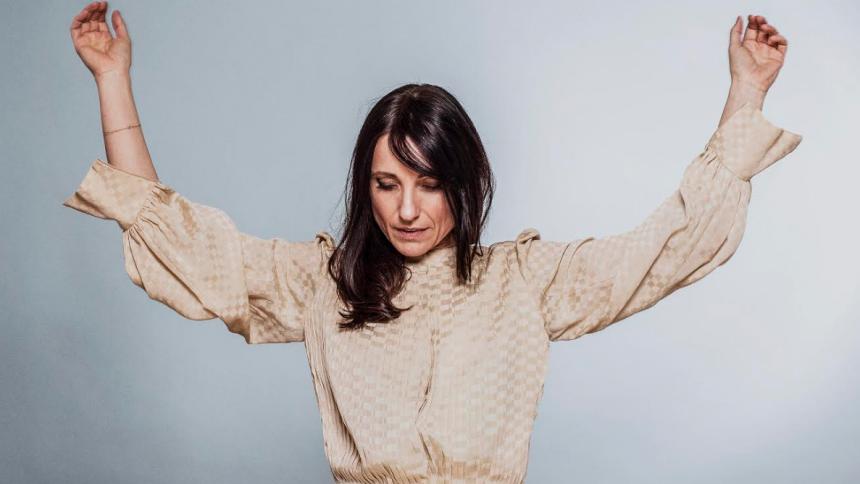 Kristina Holgersen-interview: – Det er ikke nok at tale, vi skal turde