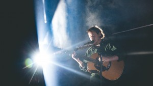 Ben Howard @ Forum