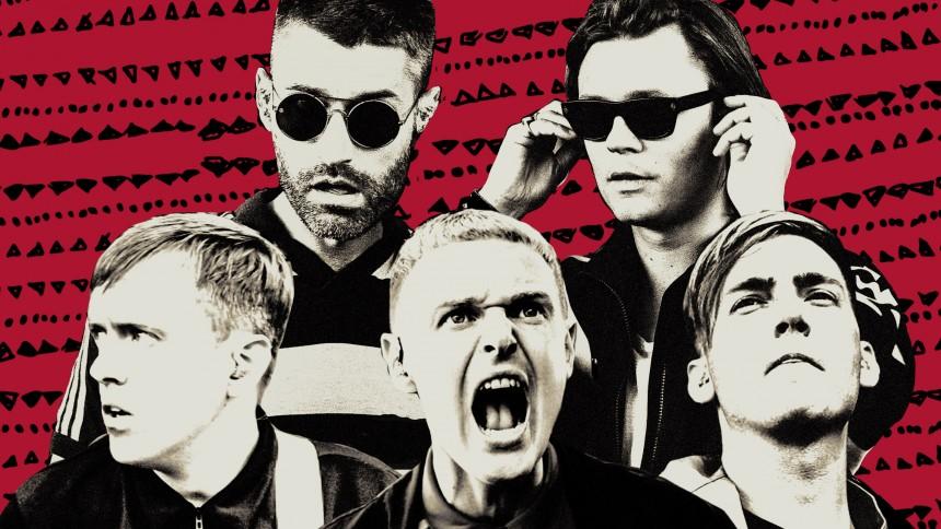 Danish Music Awards er tilbage