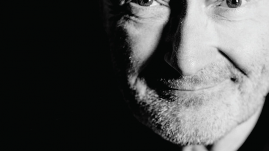 Phil Collins - Still Not Dead Yet Live - FÅ BILLETTER