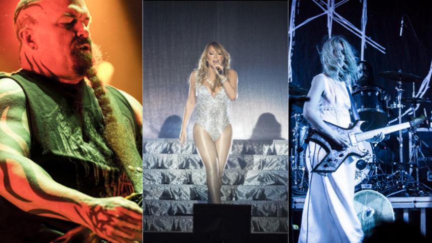 Guide: December måneds mest spændende koncerter