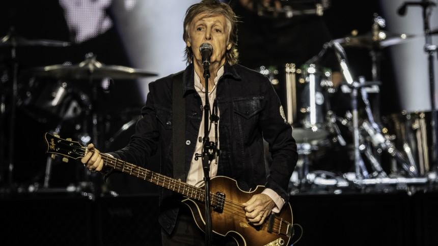 Nyt album fra Paul McCartney med gæstestjerner – og en bog på vej