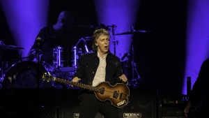 Paul McCartney, Royal Arena, 30.11.2018