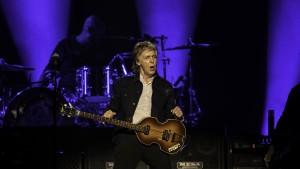 Paul McCartney, Royal Arena, 30.11.2018