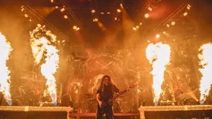 Slayer - Royal Arena