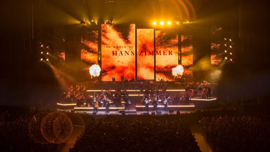 Hans Zimmers filmmusik kommer til Danmark