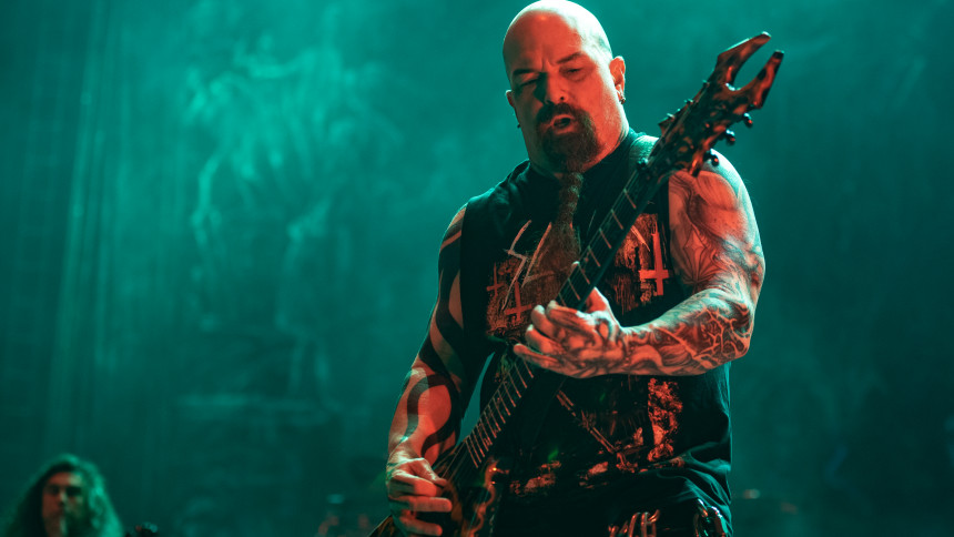 Slayers manager med hint – fortsætter bandet?